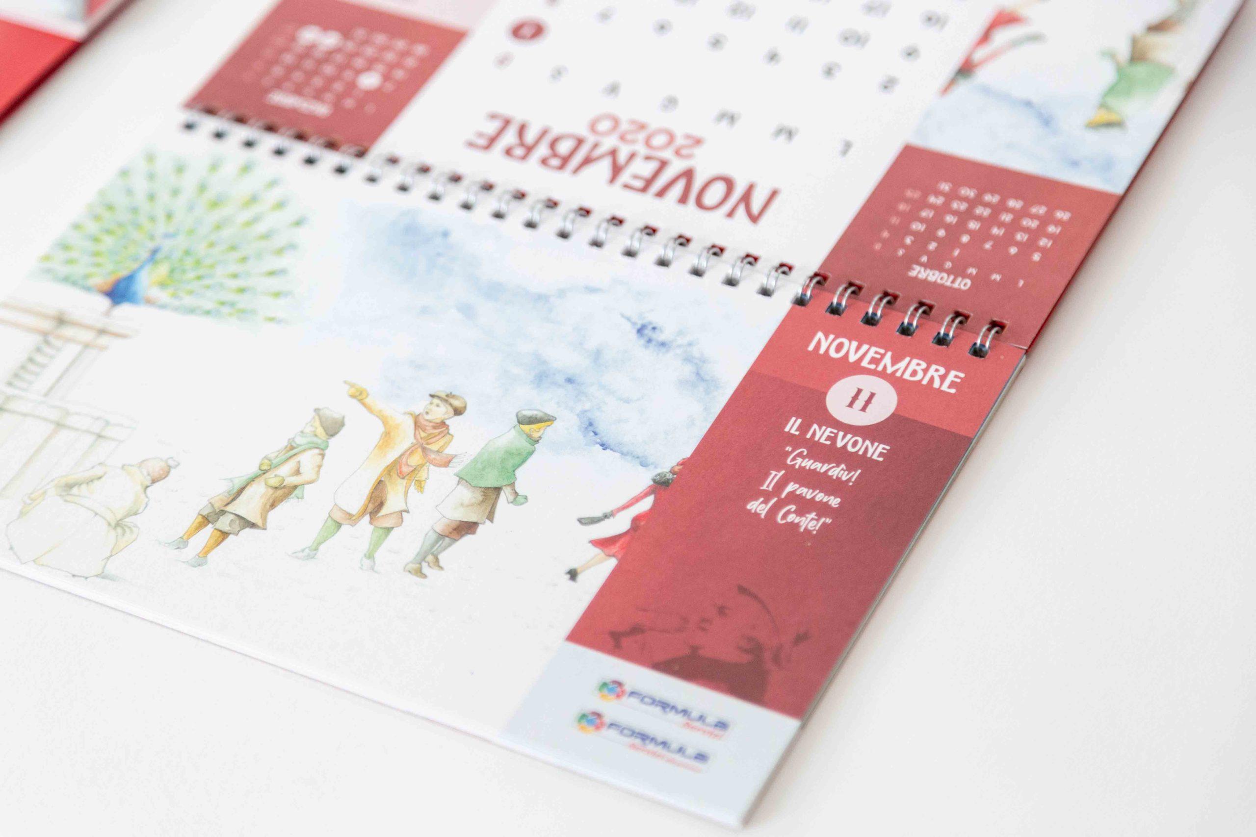 Calendario FS 20 – JMB-3