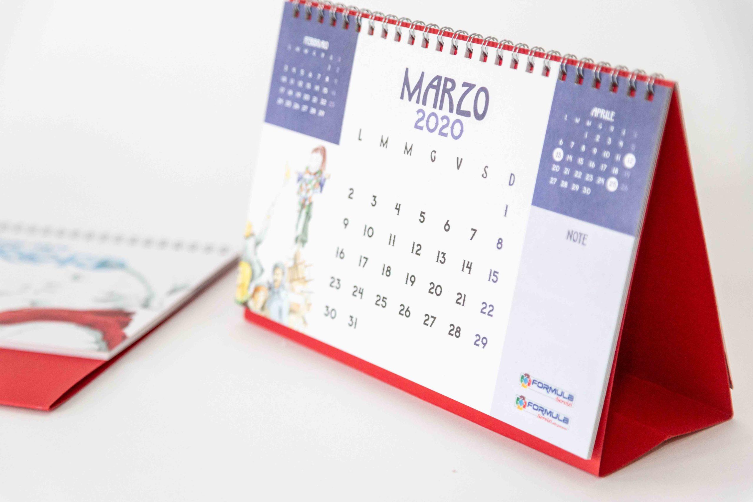 Calendario FS 20 – JMB-8